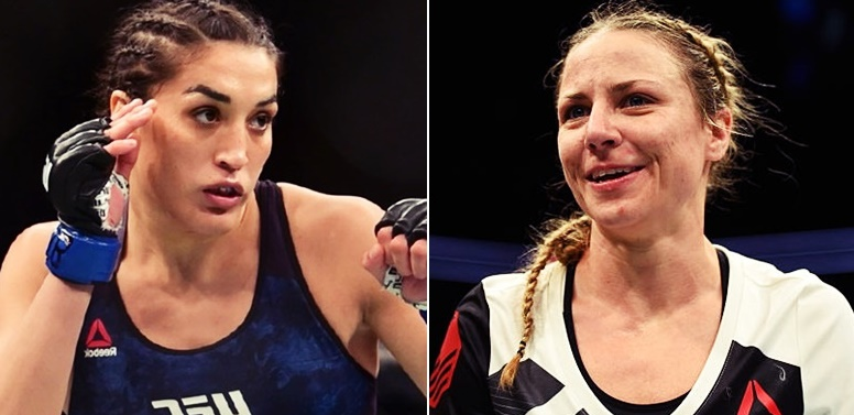 UFC 237: Những bại tướng nên đi đâu, làm gì?